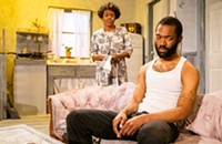 Invictus Theatre brings light and heat to <i>A Raisin in the Sun</i>
