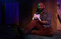 Martin McDonagh's <i>The Pillowman</i> is Gorey-meets-Kafka