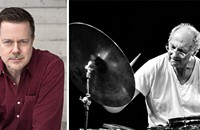 Three restless musicians—Ken Vandermark, Nate Wooley, and Paul Lytton—push one another to new horizons