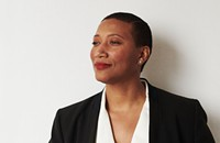 Kimberly Dowdell builds equity in architecture