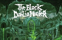 The Black Dahlia Murder pull out some new tricks on <i>Verminous</i>