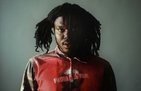 Chicago rapper Lucki settles into his hot streak on <i>Almost There</i>