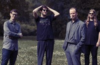 Protomartyr dive into the murk of modernity with <i>Ultimate Success Today</i>