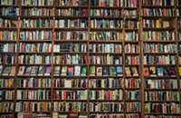 25 local books to stock your shelves
