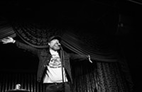 Kyle Kinane's barroom storytelling