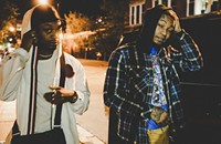 Chicago rappers SD and Brian Fresco combine their distinctive styles for the whimsically joyful <i>Muddbruddas</i>