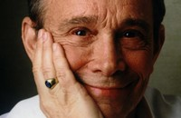 Joel Grey (virtually) headlines <i>PorchlightPalooza</i>
