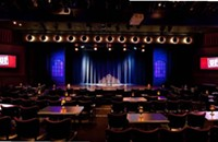 Second City is looking for a buyer