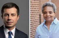 Queer folks of color want to cancel today's Buttigieg-Lightfoot book event