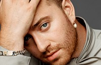 Sam Smith sings through the pain on <i>Love Goes</i>