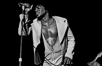 """James Brown's """"Funky President (People It's Bad)"""" is unfortunately relevant again"""