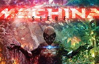 Chicagoland prog-metal band Mechina spin a vast interstellar saga almost 15 years in the making