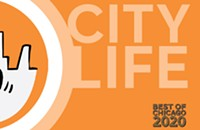 City Life poll winners