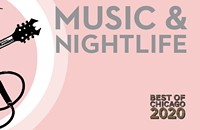 Music & Nightlife poll winners