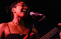 Ayanna Woods raises funds to capture ten years of songwriting in the studio