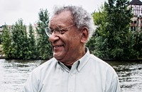 The monumental new Anthony Braxton collection <i>12 Comp (ZIM) 2017</i> does figure eights in full color