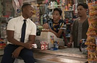 Corey Hawkins comes full circle with <i>In the Heights</i>