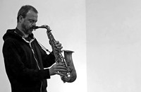 French polymath Jean-Luc Guionnet finally commits his solo saxophone music to wax