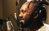 Rapper and poet Mykele Deville signs on as the Hideout's new booker