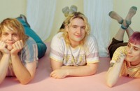 Chicago indie rockers Izzy True find comfort in <i>Our Beautiful Baby World</i>