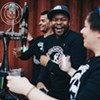 Enter for a chance to win a pair of tickets to Brooklyn Brewery's Beer Mansion Event