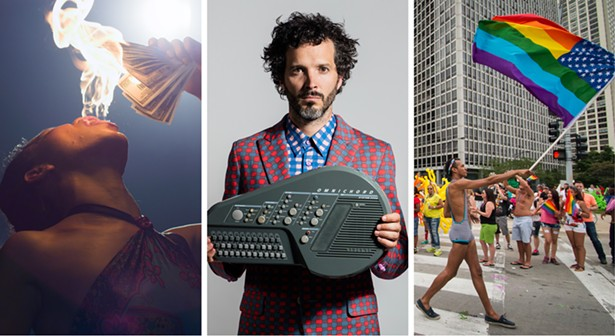 The best things to do in Chicago for June 2016
