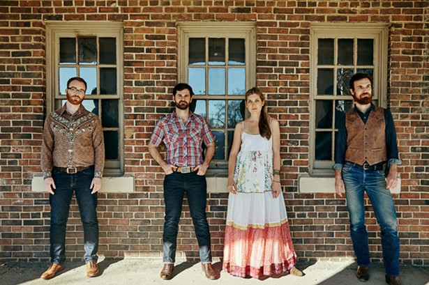 Best Country Band Best Of Chicago 2017 Music Nightlife Chicago Reader