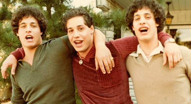 A tale of triplets separated at birth raises red flags and ...