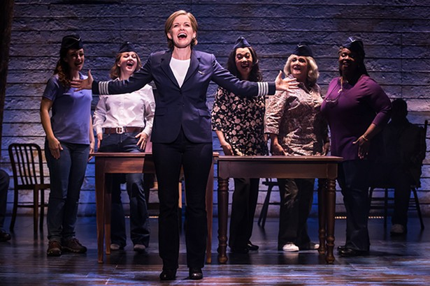 Take a Gander at Come From Away | Theater Review | Chicago Reader