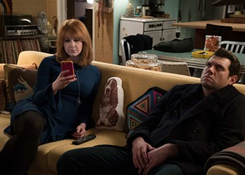 A new episode of <i>Difficult People</i> is on tonight and you should watch it