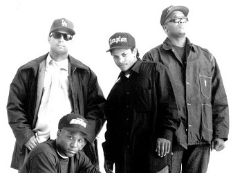Twenty-seven years after <i>Straight Outta Compton</i>, can political hip-hop reach white listeners?