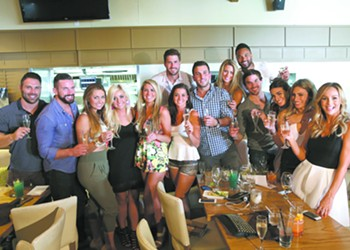 Five things we've learned from this season of <i>Bachelor in Paradise</i>