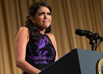 Cecily Strong takes a Saturday off from <i>SNL</i> at Rainbo