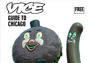 The new <i>VICE</i> Guide to Chicago is basic as hell