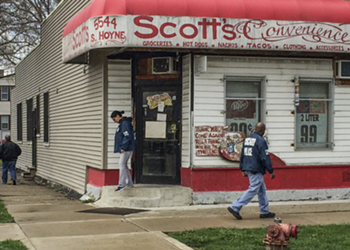 Live stream of Englewood shooting suggests disturbing new reality, and other Chicago news