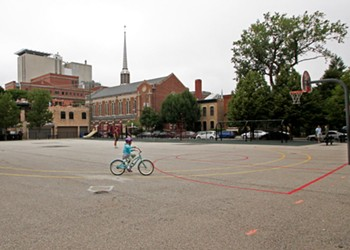 New school construction could further city's segregation and other Chicago news