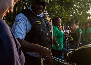 The rise and fall of community policing in Chicago