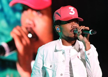 Magnificent Coloring Day showed the world Chance the Rapper's beautiful vision of the south side