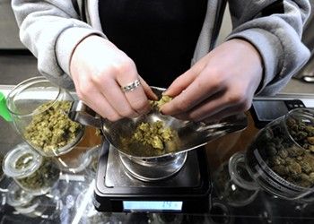 Potheads rejoice: Illinois lawmakers move to legalize recreational weed