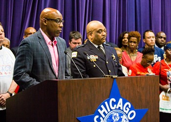 Kwame Raoul wants to stop the violence. Will his new bill accomplish this?