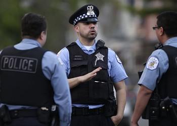 Four former cops turned aldermen push for police access to assault rifles, and other Chicago news