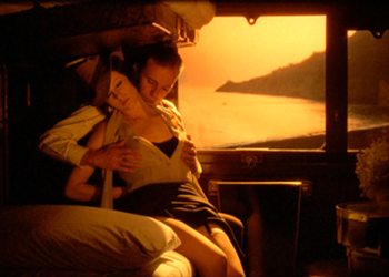 In praise of <i>The Conformist</i>, one of the greatest-looking movies ever made