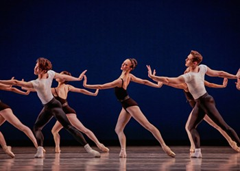 The Joffrey's Modern Masters could—and should—do better