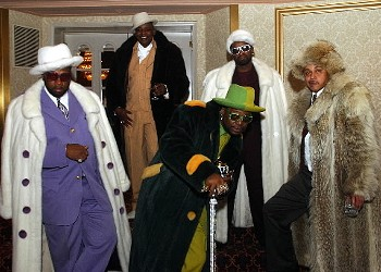 """How Don """"Magic"""" Juan, king of the pimps, found God and Hollywood quasi-celebrity"""