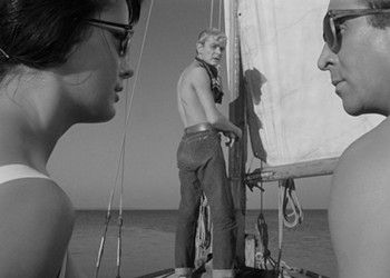 Nautical thrillers and mysteries set sail on FilmStruck this week