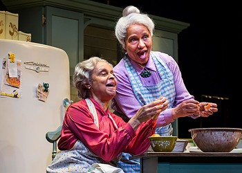 <i>Having Our Say</i> is a fitting tribute to the indomitable Delany sisters