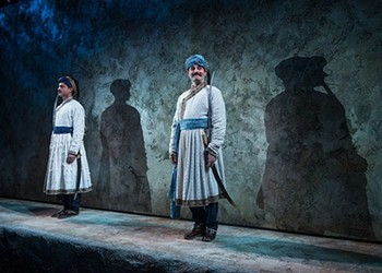 <i>Guards at the Taj</i> at Steppenwolf and more of the best things to do in Chicago this week