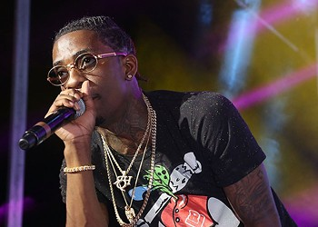 """Rich Homie Quan shows he's more than just the """"Ooh Ooh Ooh"""" guy"""