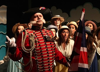 <i>Pirates of Penzance</i> and more of the best things to do in Chicago this week