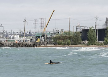 Penalty for poisoning Lake Michigan 'unjustifiably low,' surfers say as they seek to restart lawsuit vs. U.S. Steel